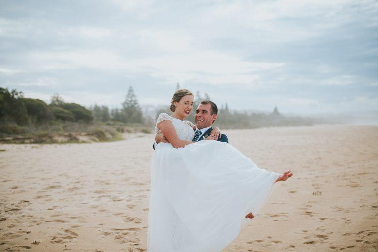 Merimbula Wedding | New South Wales Australia
