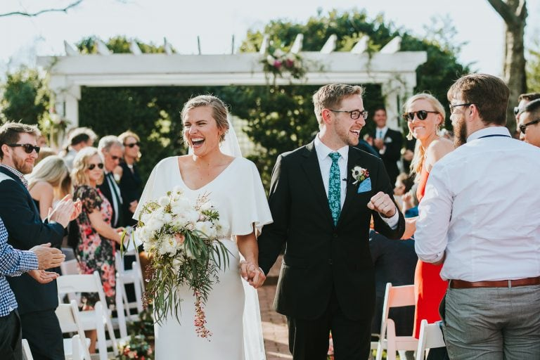 The Inn At Willow Grove Wedding | Orange, Virginia
