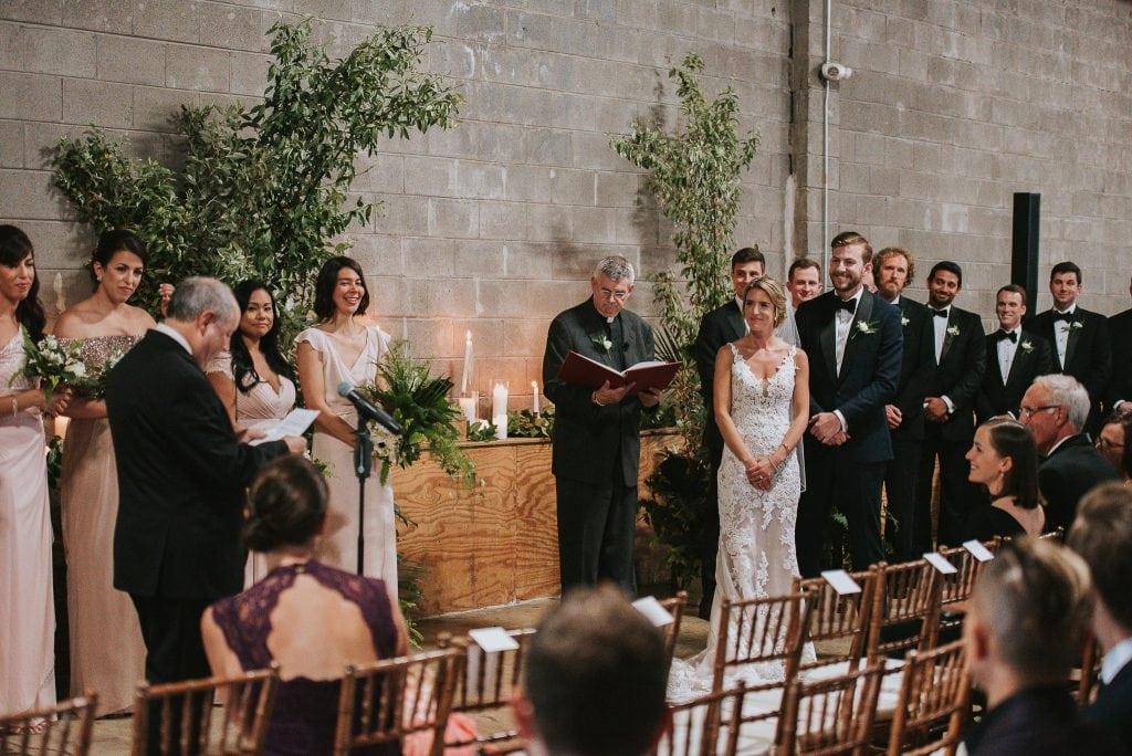 Dock 5 Wedding