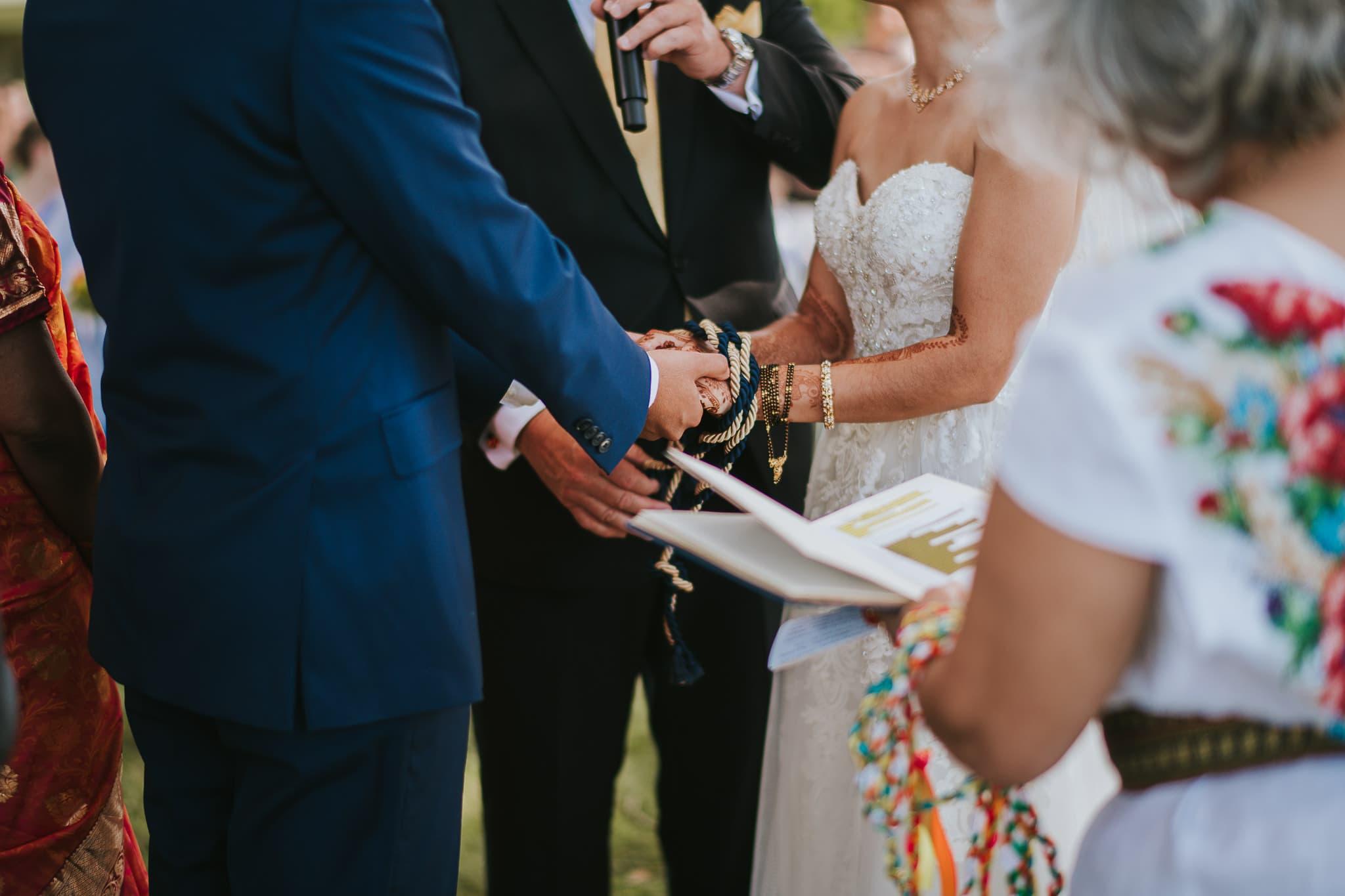 Morais Vineyard Wedding