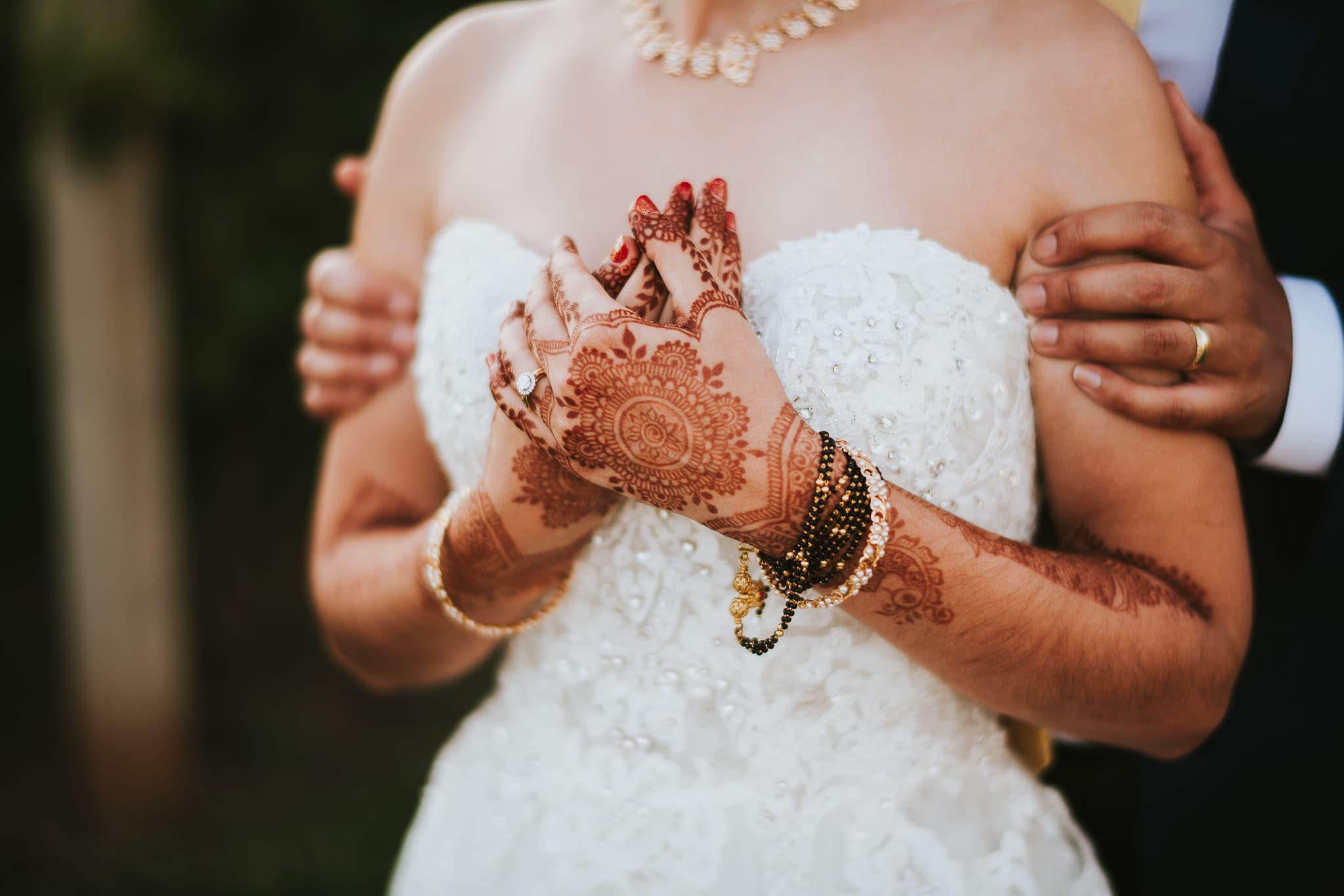 henna wedding dc