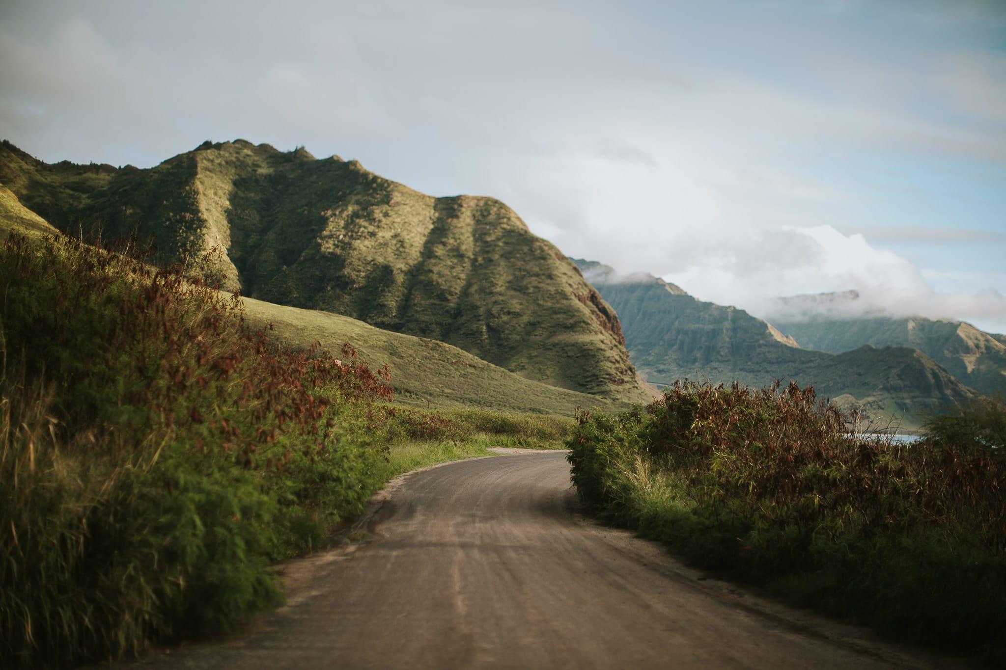 Kaʻena Point State Park Oahu