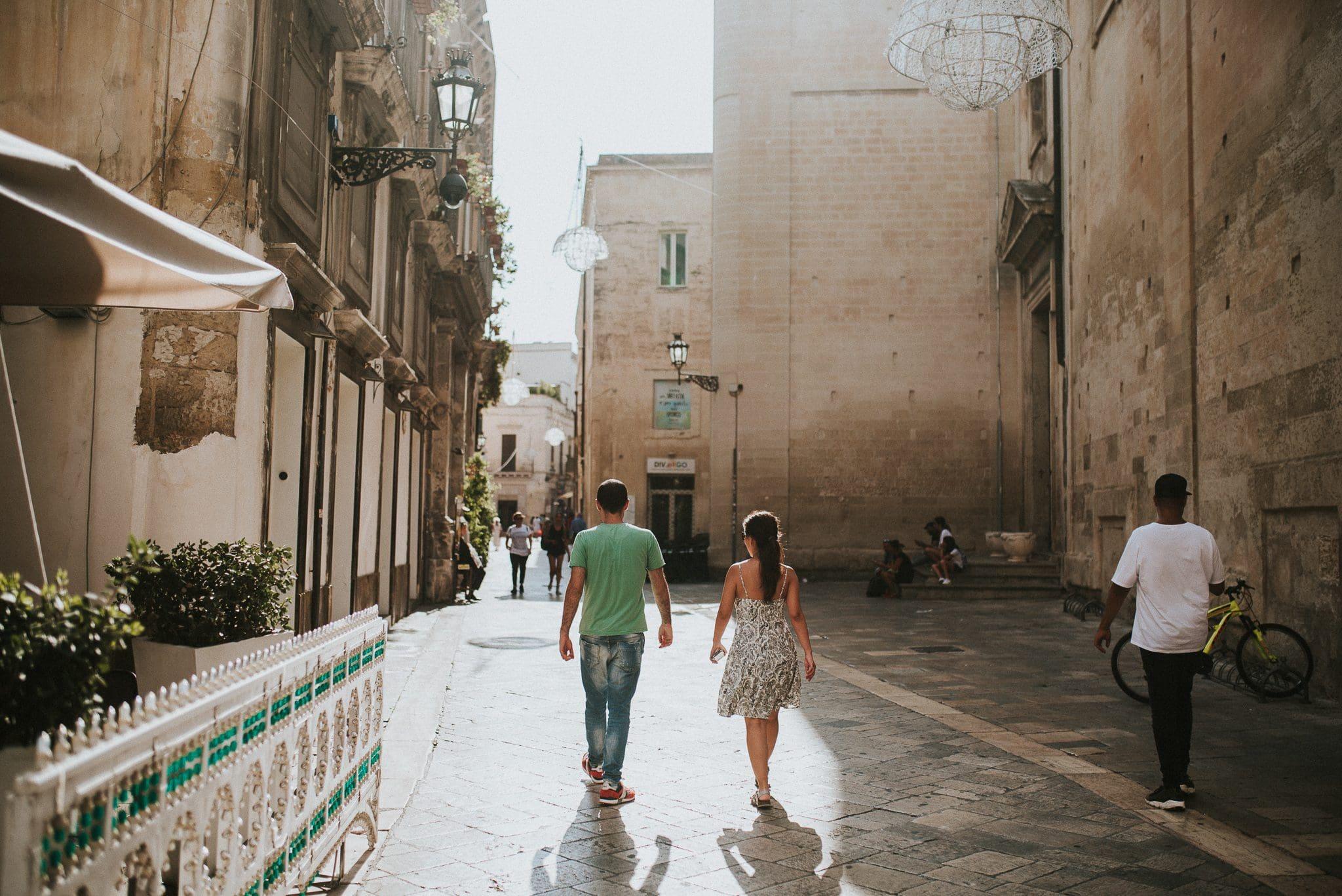 Lecce Wedding Photographer