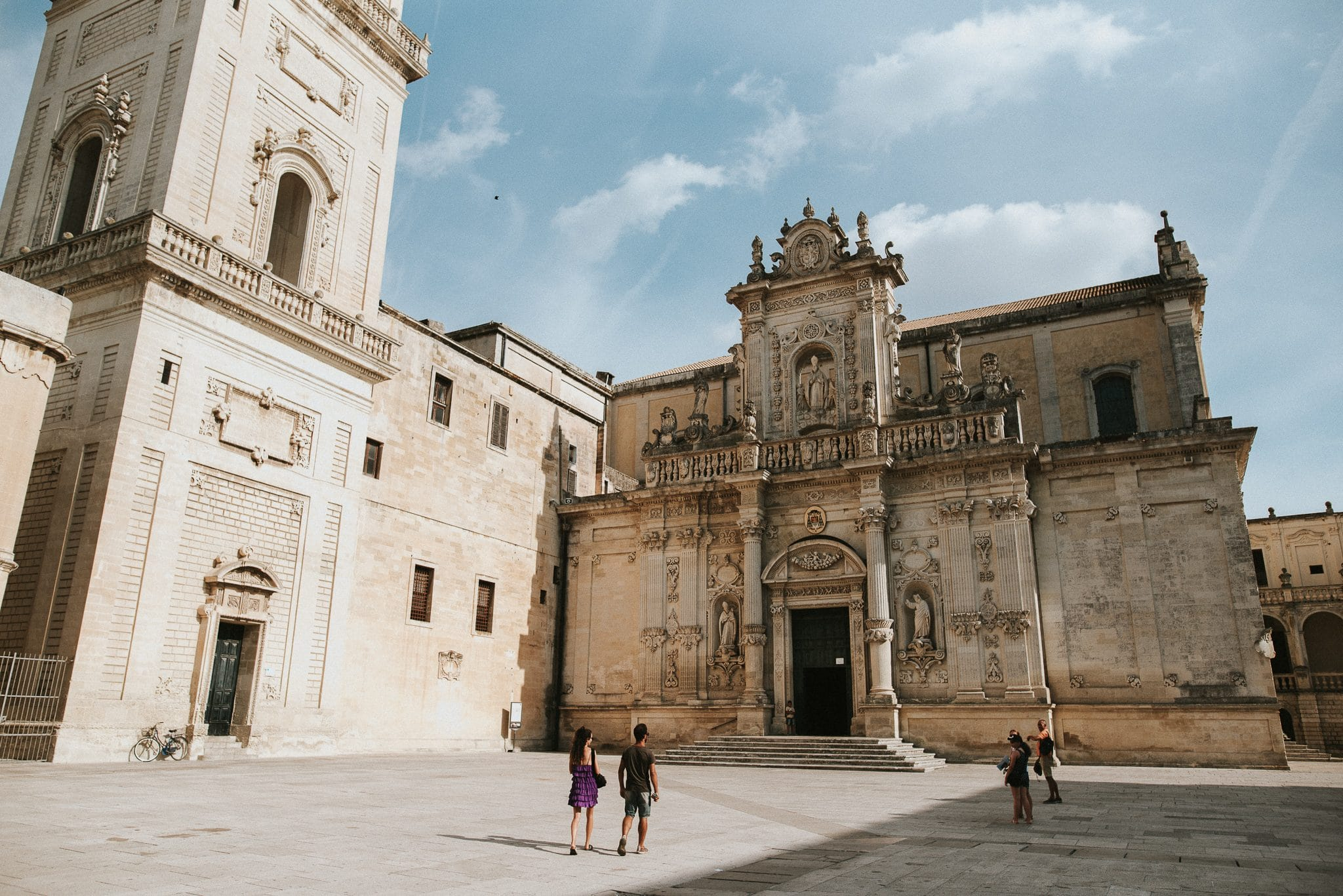 TRAVEL PHOTOGRAPHY LECCE ITALY