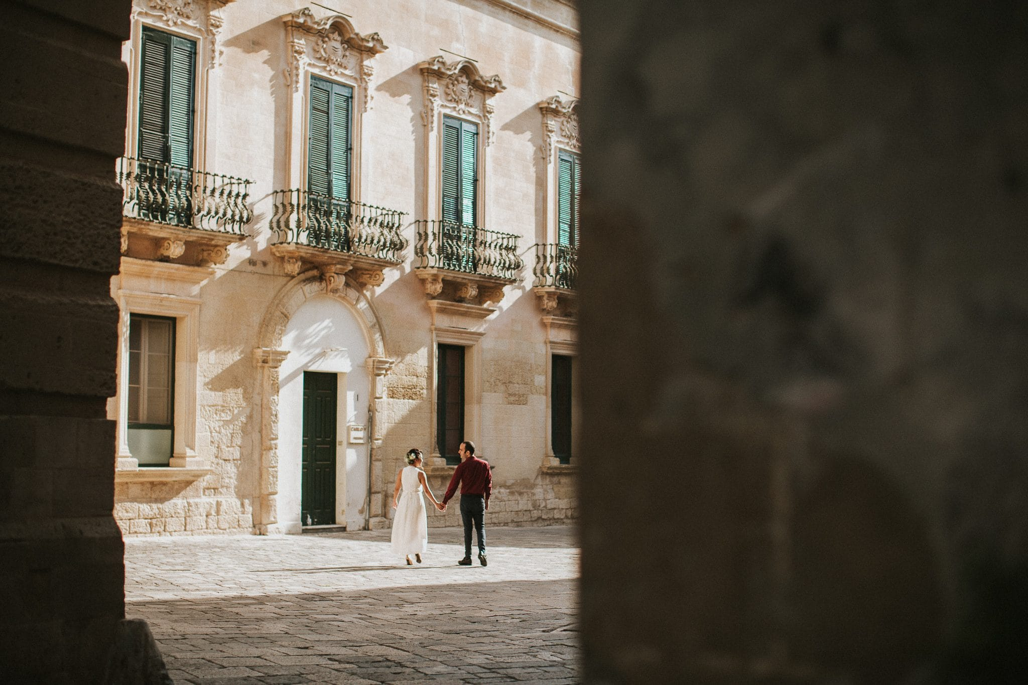Lecce Italy Wedding