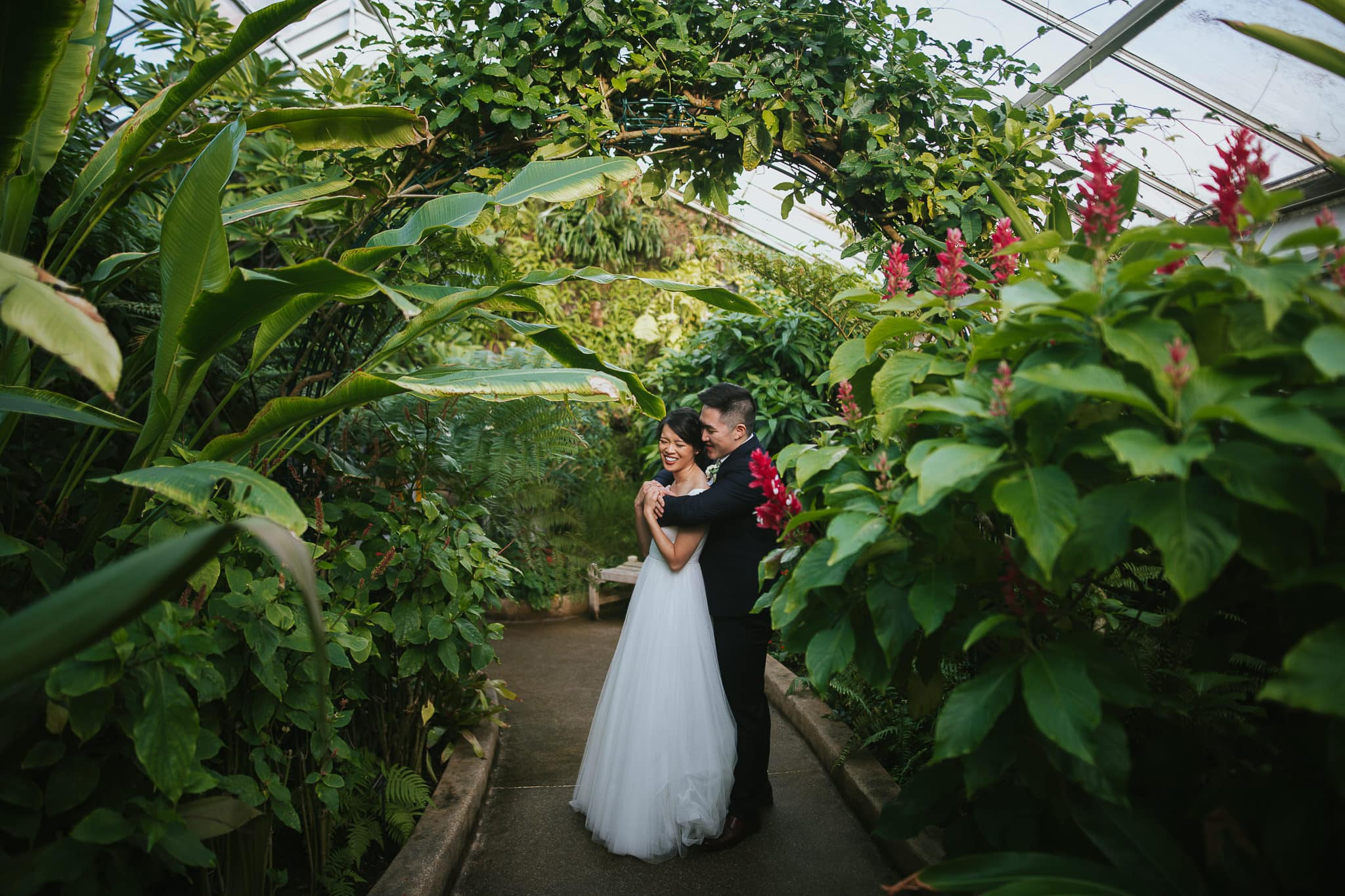 rawlings conservatory maryland wedding venue