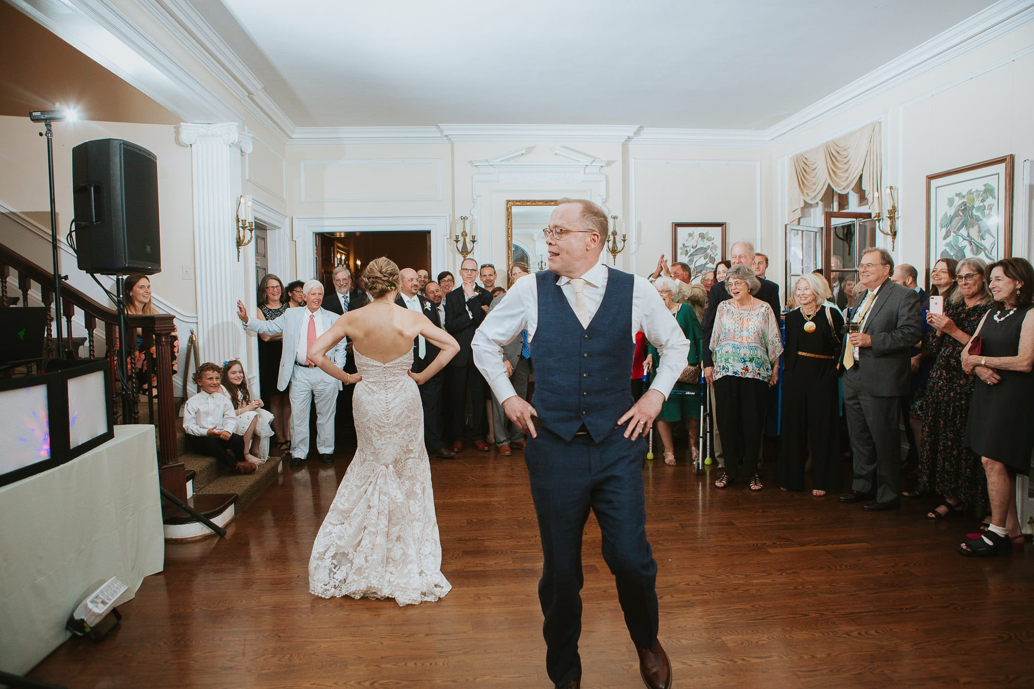 woodend sanctuary wedding photographer