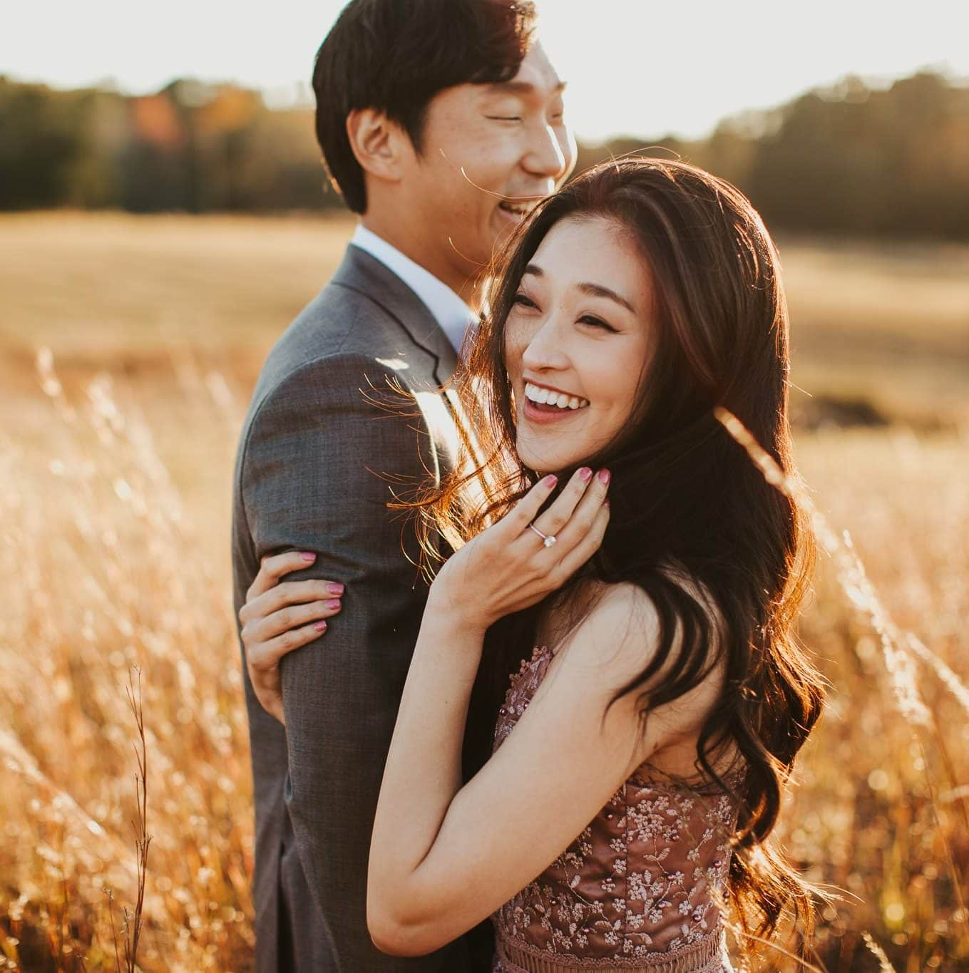 Engagement Photography Pricing and Information